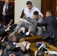 Косовски кандидат-депутати се сбиха на телевизионен дебат (ВИДЕО)