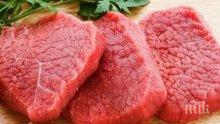 ВЕЧНИЯТ ВЪПРОС: Полезно или вредно е червеното месо?