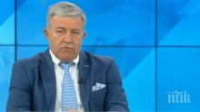 Проф. Генчо Начев разнищи скандала със заплатите на медсестрите