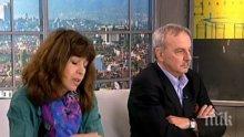 Защо Радко Янкулов се разплака в кабинета ми, след като намали хонорара на Силвия Великова