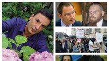 САМО В ПИК TV: Кардиохирургът д-р Георги Гургуриев в яростна битка срещу освобождаването на убиеца Полфрийман:  Съдията е имал зависимост, беше награден от тези хора. Организации на Сорос са забранени в много държави (ОБНОВЕНА)