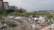 ТРАГЕДИЯ В СЛИВЕН: Жена загина на сметище, затисната от камион