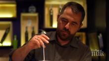 Топ бармани представят съвременен прочит на класически коктейли с българска мускатова ракия (СНИМКИ)