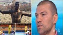 БЕЗ ПРЕЦЕДЕНТ: Прокуратурата извикала Тервел Пулев заради смъртта на наш боксьор в Албания - ето защо