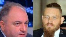Антон Станков удари САС и Калпакчиев за пускането на Полфрийман: За първи път съдът не се съобразява с отрицателно становище на затвора