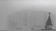 Румъния замърси въздуха над Русе
