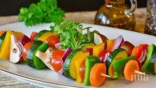 НОВО 20: Суровите зеленчуци - вредни за здравето