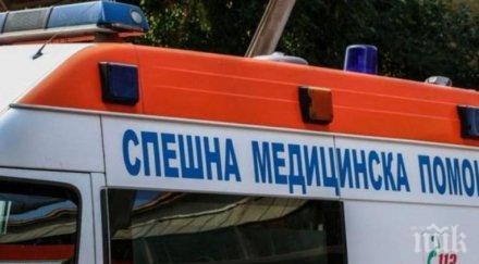 Инцидент в църква! Поп падна от камбанарията