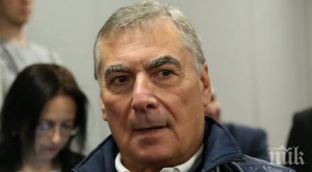 Крачка назад: Селекционерът на волейболните национали готов да върне в тима отстранените преди Европейското