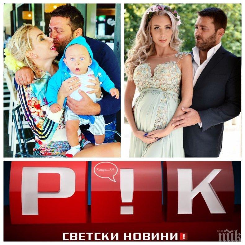 САМО В ПИК TV: Антония Петрова разкри пред медията ни таен ритуал в президентството - ето какво е сторила нод носа на Румен Радев