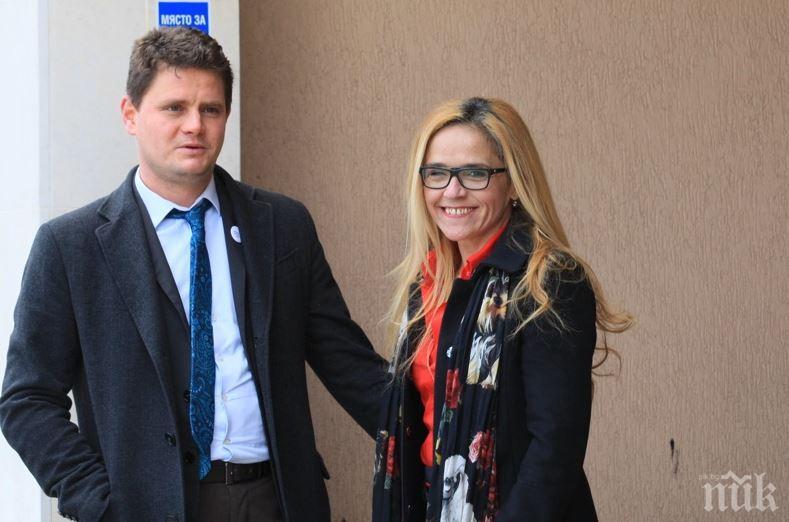 Иванчева остана без най-милото си: уволни Петър Кърджилов!