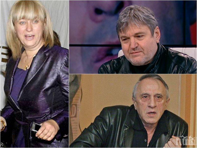 """Оги към Светлана: А дали Борисов не се е срещал и с друга """"главна редакторка"""" - корумпирана отвсякъде личност, загрижена да не бъде изхвърлена зад борда пак? Тя: Венелина наистина се е заиграла с ББ  - ЕПИЗОД 12 (ПЪЛНА ВЕРСИЯ)"""