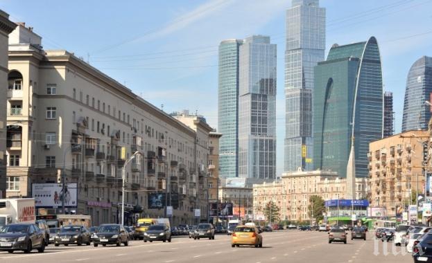 Русия забрани паленето на огън по балконите