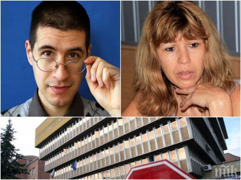 САМО В ПИК TV: Шефът на СДВР с последни разкрития за боя в БНР - ето какво се случва с девера на Силвия Великова, душил репортер
