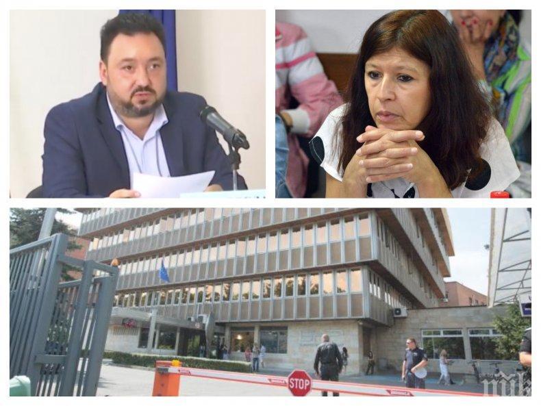 ИЗВЪНРЕДНО В ПИК TV: БНР скочи срещу терора на соросоидите върху националното радио (ОБНОВЕНА/СНИМКИ)
