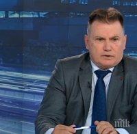 ВМРО разкри как Спартански станал кмет на Плевен и защо губи рязко доверие