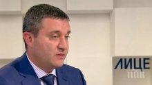 """Горанов проговори за """"Фолксваген"""": В преговорите направихме всичко, което можем, и дори повече"""
