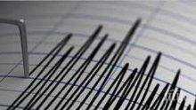 Земетресение от 5 по Рихтер разтресе Мексико