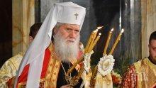 Патриарх Неофит се срещна с председателя на Съюза на учените в България (СНИМКИ)