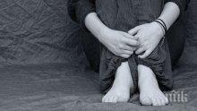 Жертвите на трафик на хора остават поне месец в приюти