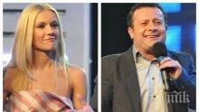 САМО В ПИК TV: Мария Игнатова и Рачков разцепиха шоубизнеса - в Нова тв вдигнаха ръце от бившите любовници