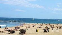 Спад на летния туризъм в Бургаско