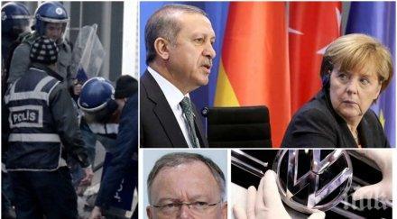 завод фолксваген турция дава ясен сигнал eвропейските закони важат богатите меркел пука българия борисов източна европа