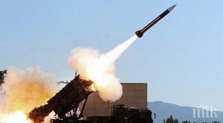 властите северна корея потвърдиха тест балистична ракета