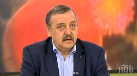 Проф. Тодор Кантарджиев с опасни новини за вилнеещи есенни вируси у нас