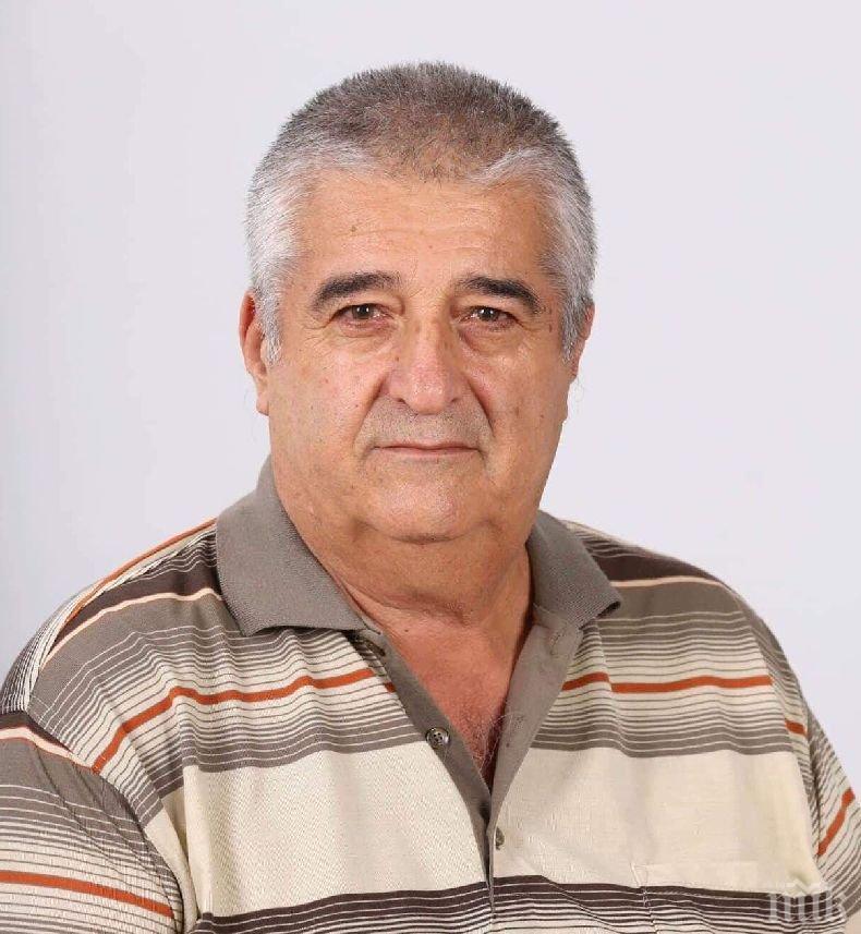 Бай Митко – народният лечител от Сандански изригна: Гласувайте за Яне Янев, да не съжалявате после!
