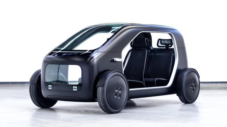 Това ли ще е най-достъпният електромобил в света