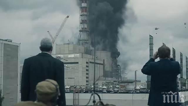 В името на туризма: Отвориха контролната зала на реактор 4 в Чернобил