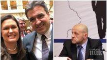 Александър Урумов пред ПИК за екшъна в кабинета след хаоса в Сливен: Атаката срещу мен е заради битката ми с джендърите и Истанбулската конвенция. Българин, християнин и баща съм - няма да се отрека от това, а мястото на децата е в училище