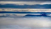 БЧК предупреждава: Условията за туризъм в планините са лоши