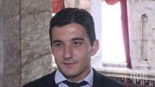 """Млади учени с награда """"Джон Атанасов"""" за свои разработки и изобретения със световно признание"""