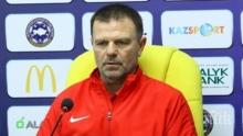СПОРТНО ТОРНАДО: Ключова информация за Стойчо Младенов...