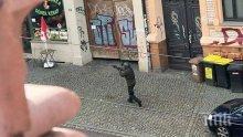 Външно: Няма данни за пострадали българи при стрелбата в Хале