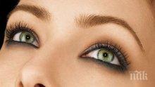 Какво разкрива цветът на очите за характера на човека