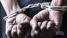 ИЗВЪНРЕДНО: Има втори задържан за банковия обир в София