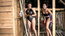 """ПОЧТИ ДИБИДЮС: Секси дупара лъсна във """"Фермата"""" - вижте най-горещите тела в селското риалити (ПИКАНТНИ СНИМКИ)"""