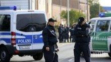 Втора стрелба в Германия, напдателите избягали с кола