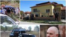 РАЗКРИТИЕ: Мистериозна връзка между арестуваните за ало измами във Ветово баровци и задържан за убийството край Негован