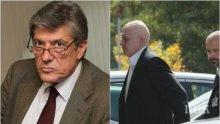 Антоний Гълъбов попари учиндолеца Трифонов: Тази политическа формация е изградена върху основата на частна корпорация