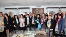 КНСБ подкрепи Фандъкова за нов мандат