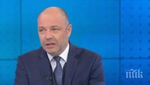 Проф. Николай Габровски: Допълнителните 200 млн. лв ще се похарчат за клинични пътеки
