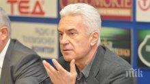 Сидеров: Ромската истерия в Сливен е насочена срещу властта и правителството