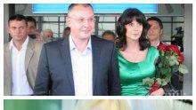 """""""Мая Манолова - кмет"""": една продукция на Моника Станишева, архитекта на модела """"Орешарски"""""""