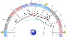 Астролог с неприятна прогноза: Тъмните сили носят тежки изпитания