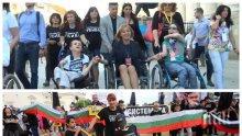 НАПРЕЖЕНИЕ: ГЕРБ-София скочи срещу цинизма на Манолова: Парите за деца с увреждания не са пари, хвърлени на вятъра