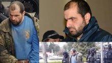 ИЗВЪНРЕДНО: Орешник е под блокада, издирват убиеца на фелдшера. Иван Пачелиев е залавян от ГДБОП заради заплаха срещу синагогата